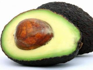 Трехдневная диета 2 с авокадо