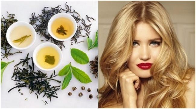 Народные рецепты для выпадения волос