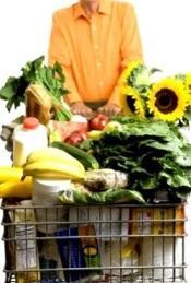Полезные продукты (здоровое питание)