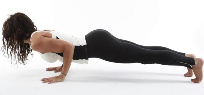 Упражнения для похудения с лилу видео