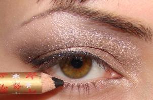Ах эти карие глаза