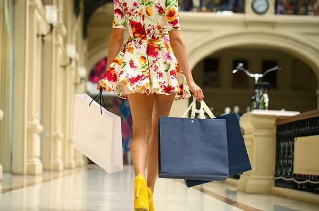 Когда страсть к покупкам становится болезнью