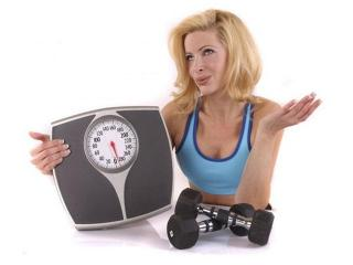 Народные средства для похудения