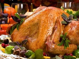 Блюда из курицы, пряности для приготовления куриных блюд