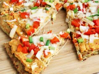 Пицца «Осенняя»