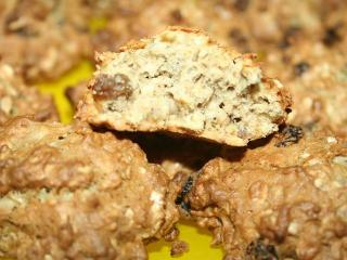 Овсяное печенье. Простые рецепты вкусной выпечки