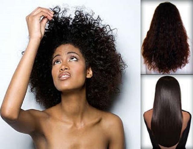 можно ли сделать кератиновое выпрямление волос в домашних условиях