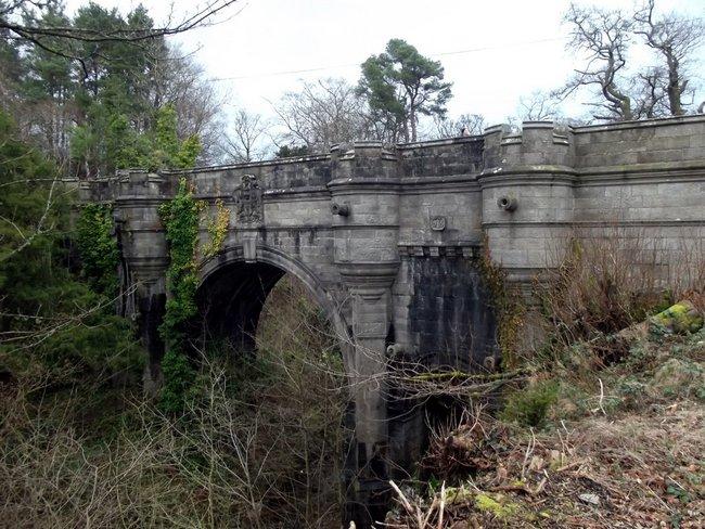 Мосты призраков и мосты-убийцы 6710099-0303