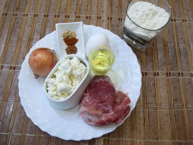 Гуляш из свинины в духовке рецепт фото пошагово