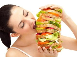 Как обмануть свой аппетит