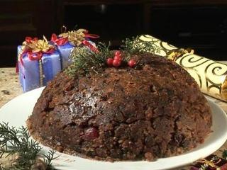 Королевский пудинг. Праздничные рецепты к Рождеству.Английская кухня