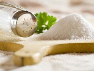Без соли дом - не дом