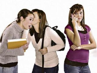 Сплетни: как уберечься от сплетен? (психология общения)