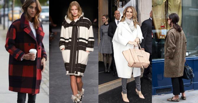 Модные тенденции весна 2015