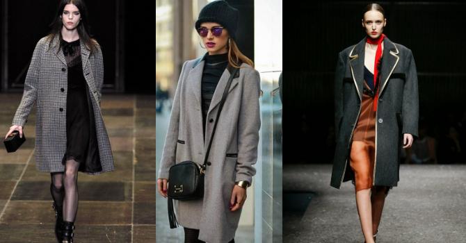 04c050440507 Модные пальто, куртки весна 2015