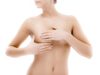 Самообследование молочных желез. Как правильно провести пальпацию груди