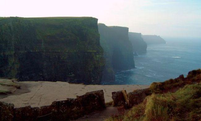 Самые интересные путешествия Ирландия Ирландия 7036262 0303