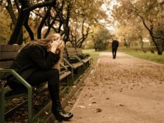 Страдание или борьба? (женская любовь)