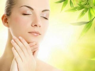 Сбалансированное питание и ваша кожа