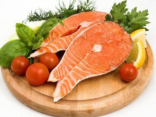 Правильное здоровое питание: рыба на вашем столе.