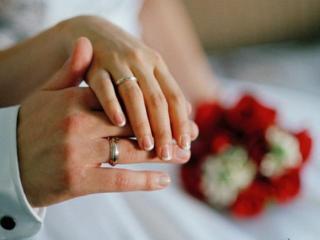 Выйти замуж – не напасть…