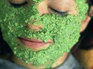 Отбеливающие маски от венушек и пигментных пятен (уход за лицом)
