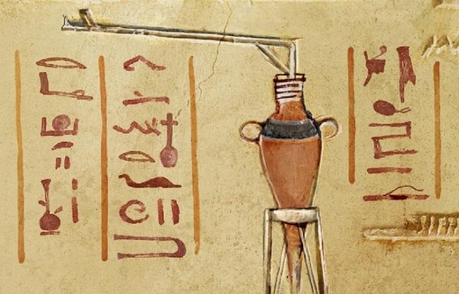 Бытует мнение, что технические прогресс человеческой цивилизации начался с колеса