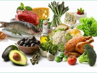 Лечебное питание. Диета при атеросклерозе (диеты при болезнях)