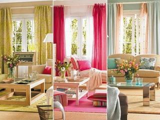 Дизайн интерьера: мебельная одёжка