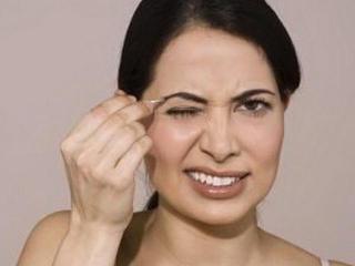 Уроки макияжа. Моделирование бровей: полезные советы
