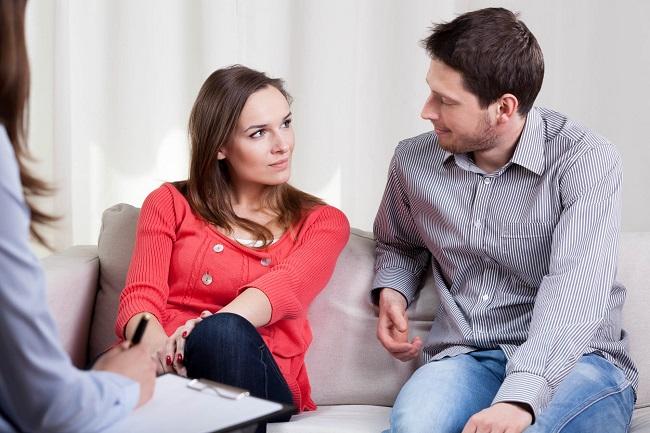Психология отношений: измена мужа