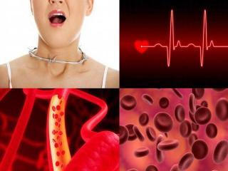 Народные средства при анемии