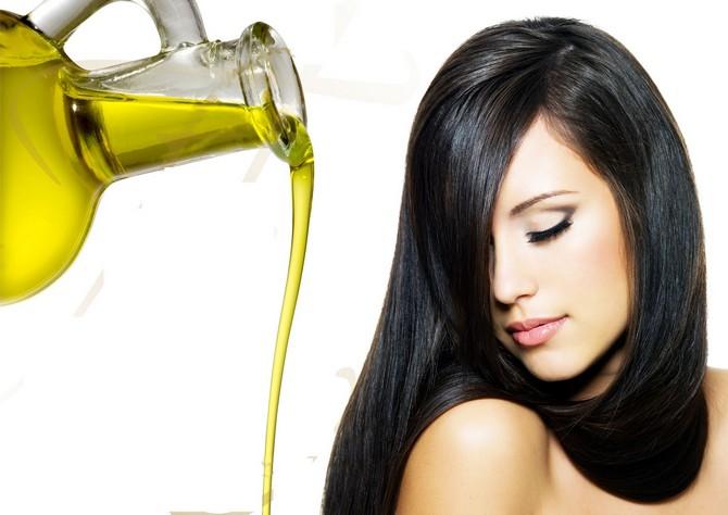 Аромамасла помогают не только восстановить волосы, но предотвратить их повреждения