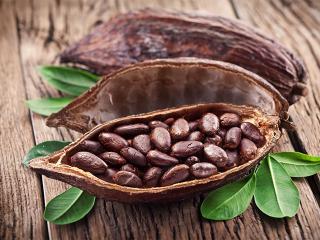Какао. Здоровое и лечебное питание