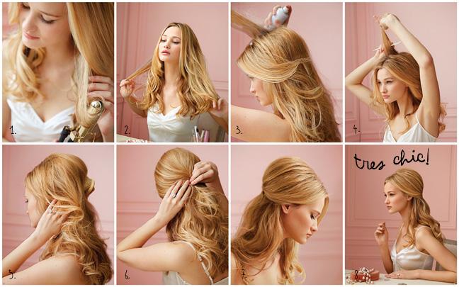 Быть красивой 8 Марта  несложно. Лишь следуйте этим советам
