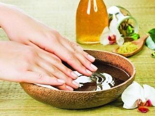 Красота и здоровье ваших рук. Косметические средства для ухода за руками