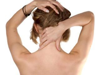 Не вешать голову!  Лечение шейного остеохондроза