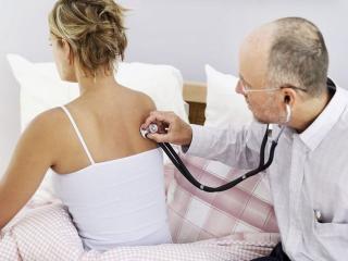 Пневмония: причины, симптомы и когда нужно обратиться к врачу