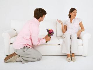 Как помириться с женой после измены: постоянная любовница