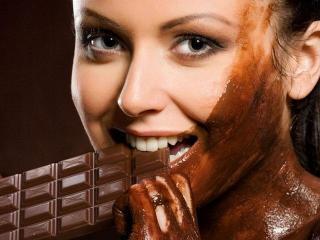Шоколадная диета 1