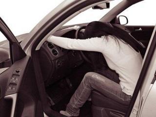 Что болит у автомобилиста?