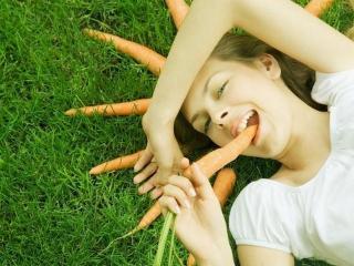 Вегетарианская диета 1