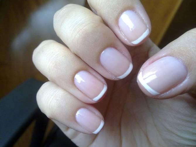 Как сделать ногти в 10 лет фото 532