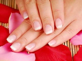 Укрепление ногтей в домашних условиях: народные рецепты