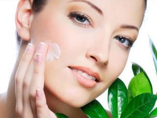 Косметические маски для жирной кожи с расширенными порами