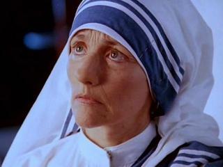 Мать Тереза. Большая любовь маленькой женщины