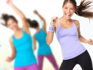 Дарья Лисичкина: упражнения для похудения