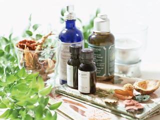 Ароматерапия.  Ароматические и эфирные масла против гриппа и простудных заболеваний