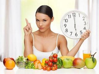 Двухнедельная белковая диета