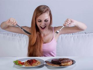 Диета для увеличения веса